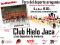 El Aramón Club Hielo Jaca, campeón de Liga, en el Foro del Deporte