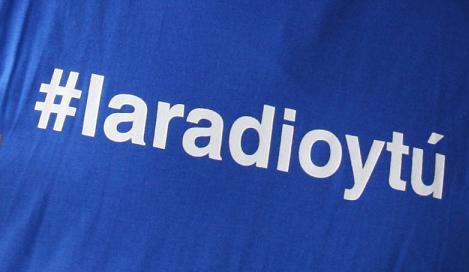 #LaRadioyTú: nueva sintonía de Aragón Radio
