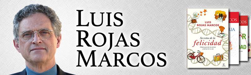 Entrevista al psiquiatra Luis Rojas Marcos
